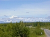 A glimpse of Denali